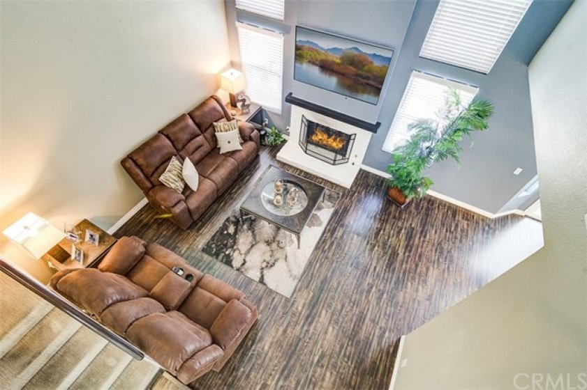 JUST LIKE A MODEL!! High Ceilings, Tastefully Painted, Gorgeous Warm Floors!