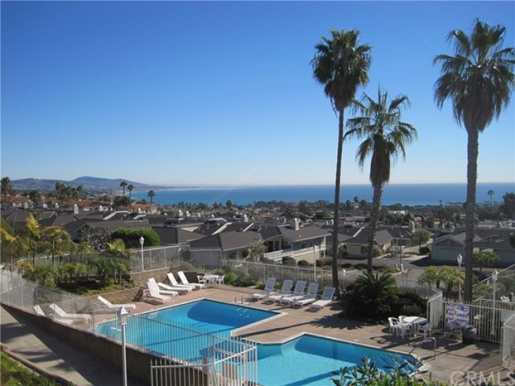 with panoramic ocean and coastline views