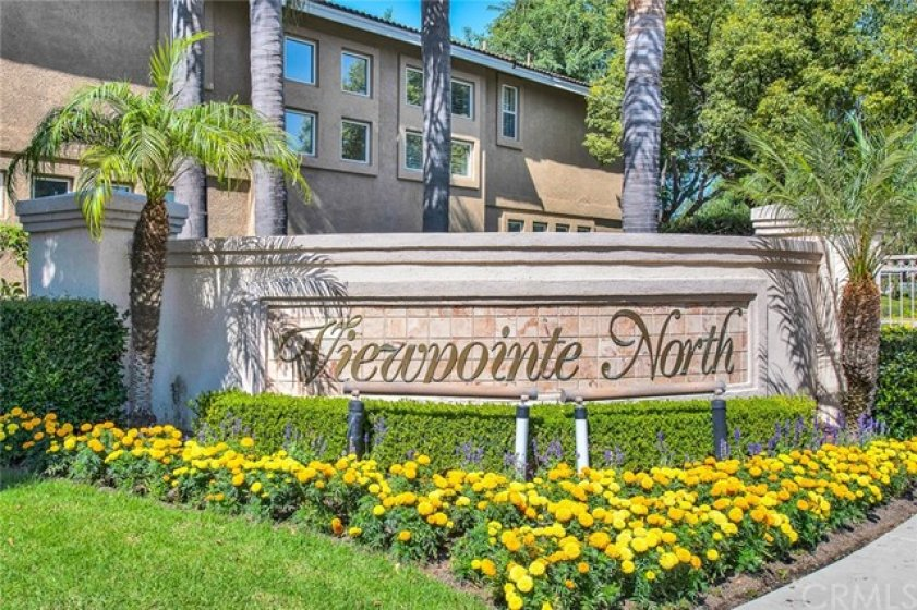 Viewpointe North is a beautiful community to call home!
