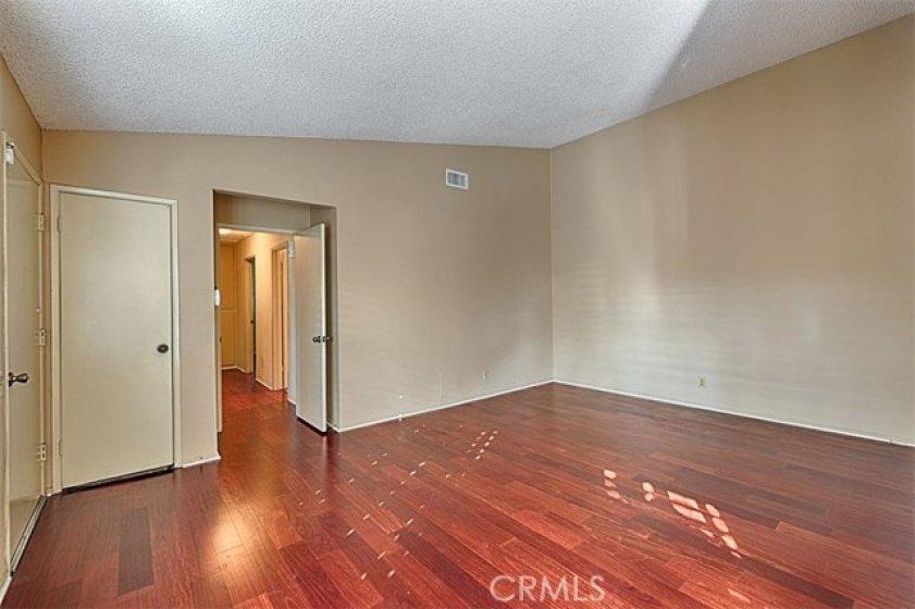 Ample Livingroom