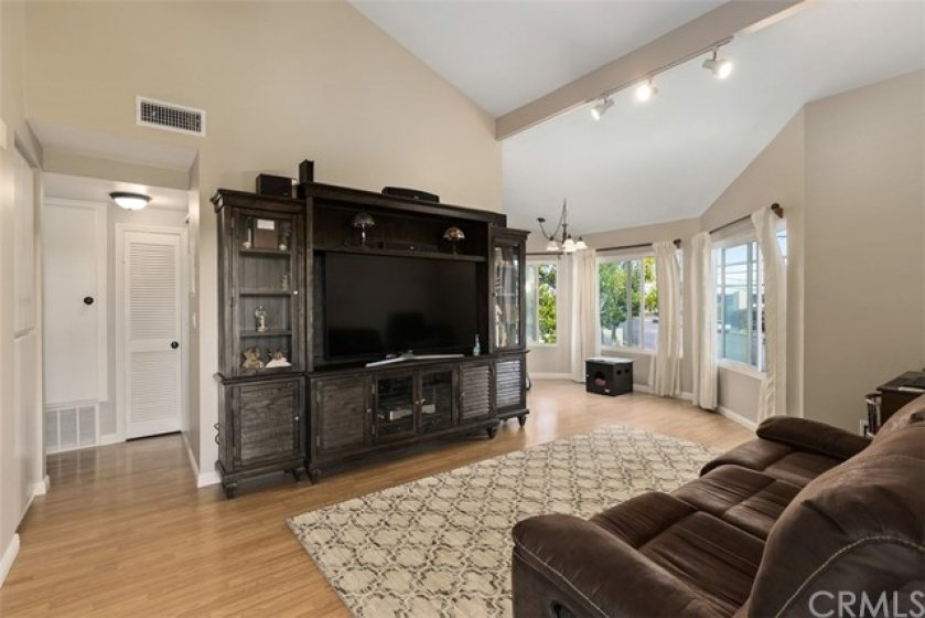 Completely remodeled condo!