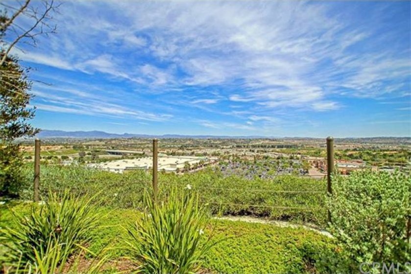 """Greenbelts surround property along with six """"sense gardens"""" to soothe your mind and excite your spirit. Welcome home."""