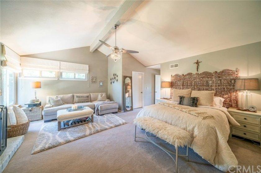 Palatial Master Suite