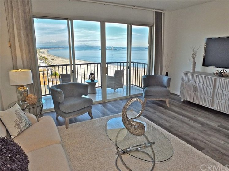 Instead of dreaming about it, now you can start living the dream of luxury at the The Pacific!!!