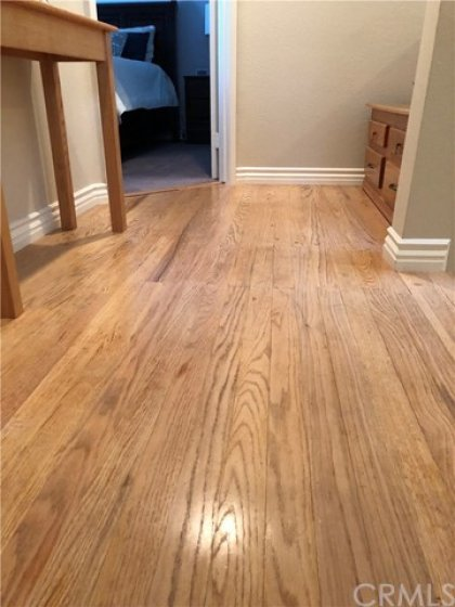 Beautiful Hardwood Floors Lovingly Cared for by the Owners.