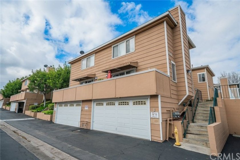 Ample 2 car garage right below the unit. Just steps away from your door!