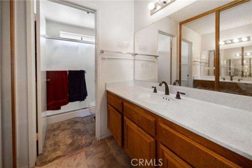 Primary Bedroom Ensuite Bathroom