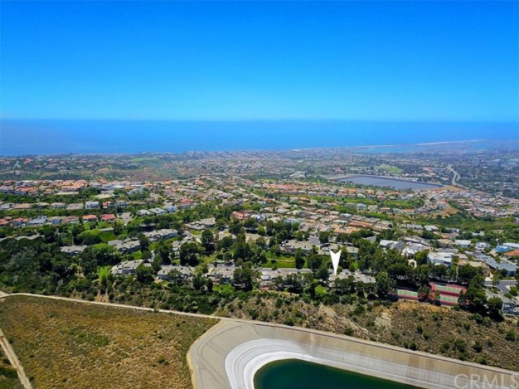 Only minutes from Newport Beach's harbor and world class beaches.
