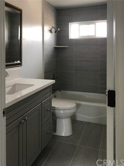 Bathroom/Evening shoot