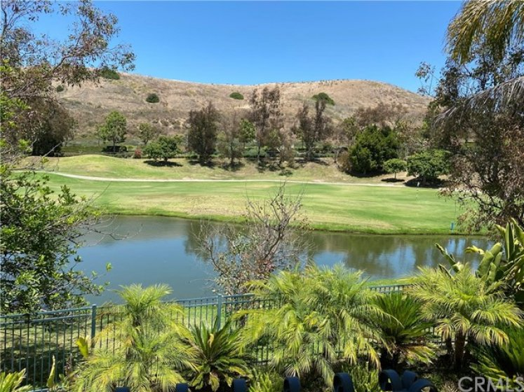 Gorgeous Lake, Golf Course And Hills View From Master Suite!