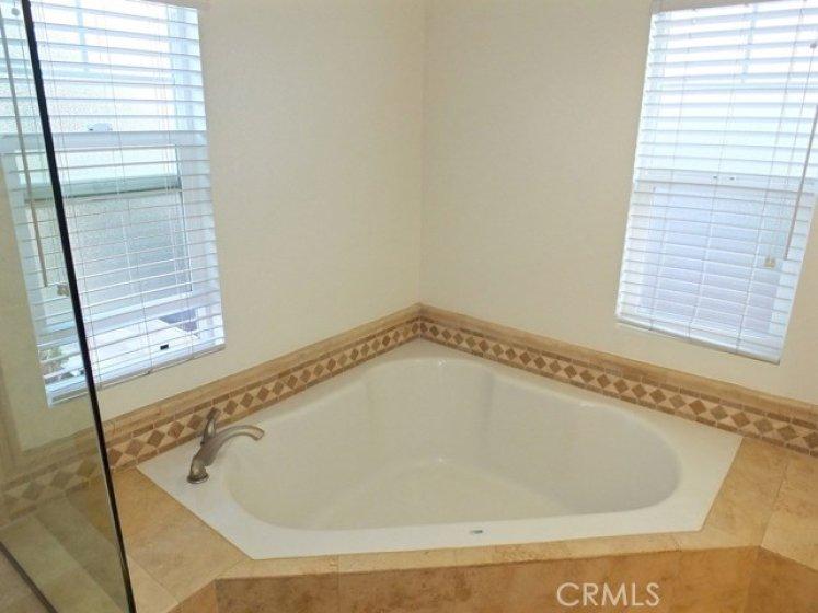 A Real Bath!
