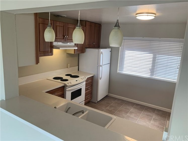Kitchen Remodeled in 2017--Appliances Included!