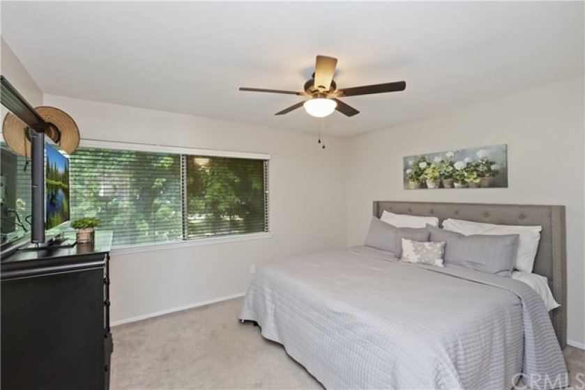 Bedroom 3 of 3 - Master
