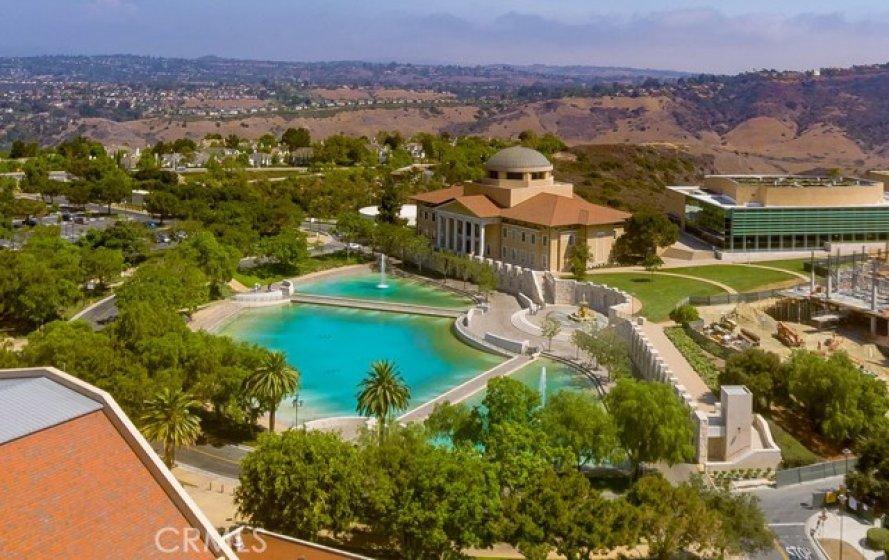Beautiful Soka University