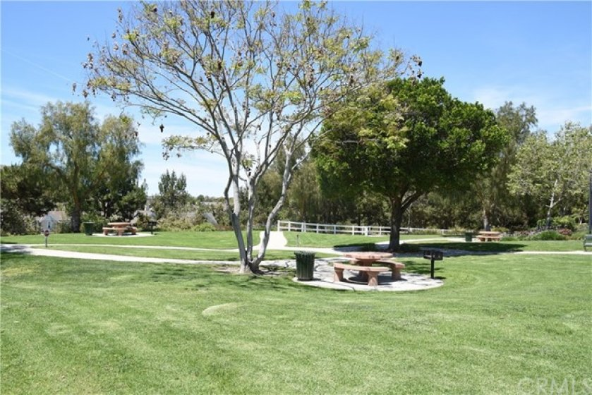 Just one of dozens of parks and play areas that are part of your new community.