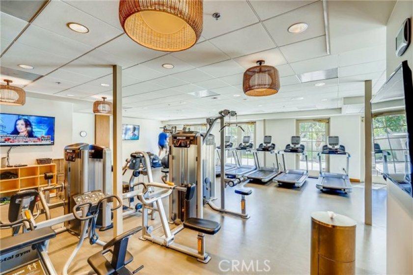 Marbella Wellness & Fitness Complex