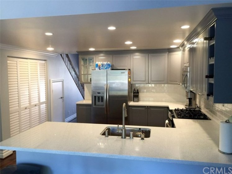 Remodeled Kitchen. Refrigerator and Washer & Dryer are Included!!