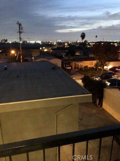 VIEWS: CITY LIGHTS