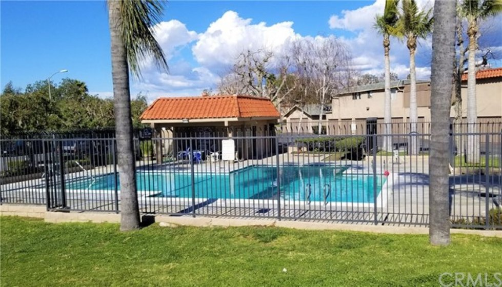 HOA Amenities - Pool #1 (North).  Just steps away from 26436 Calle San Antonio.