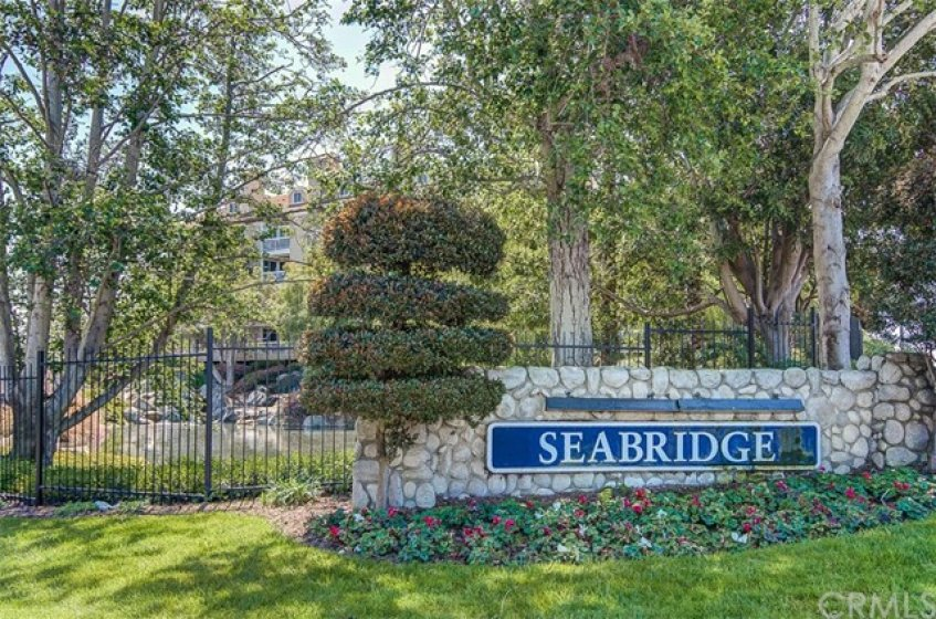 SEABRIDGE...1 MILE FROM THE OCEAN