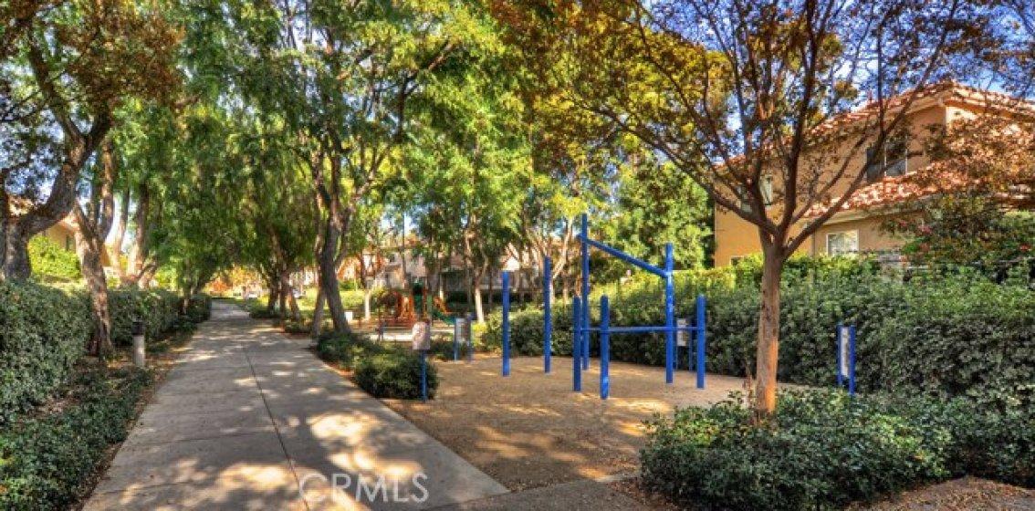 Los Abanicos Park