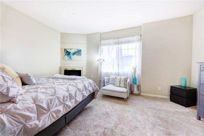 7033 LA Tijera #J101 - Large Master Bedroom sanctuary