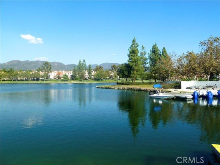 RSM Lake