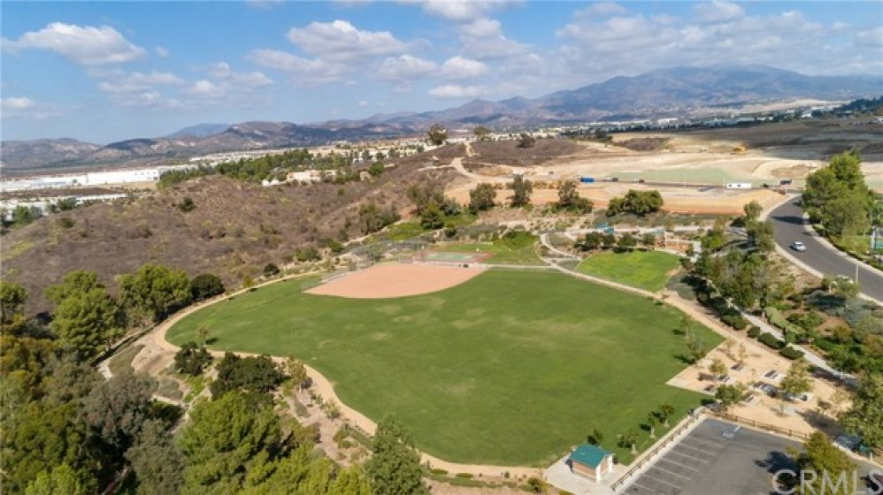 Tamarisk Park - Located less than a mile from the Smoketree Neighborhood