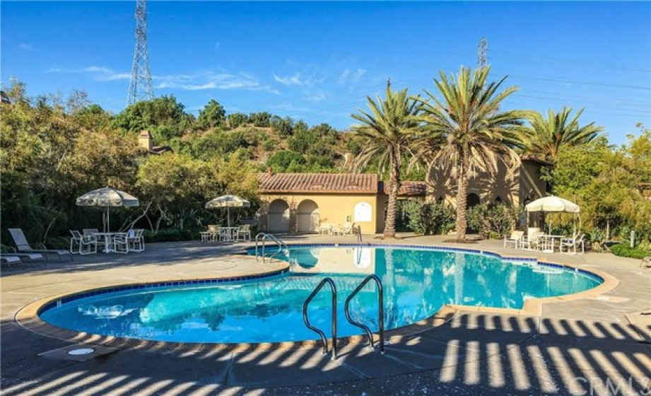 Verano Community Pool