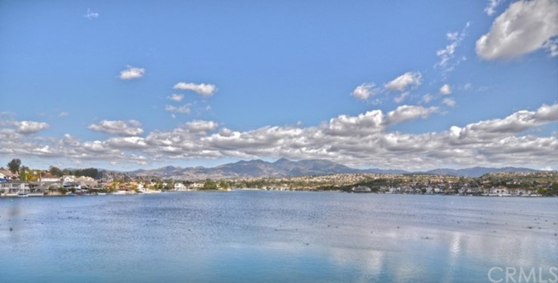 Lake Mission Viejo membership included