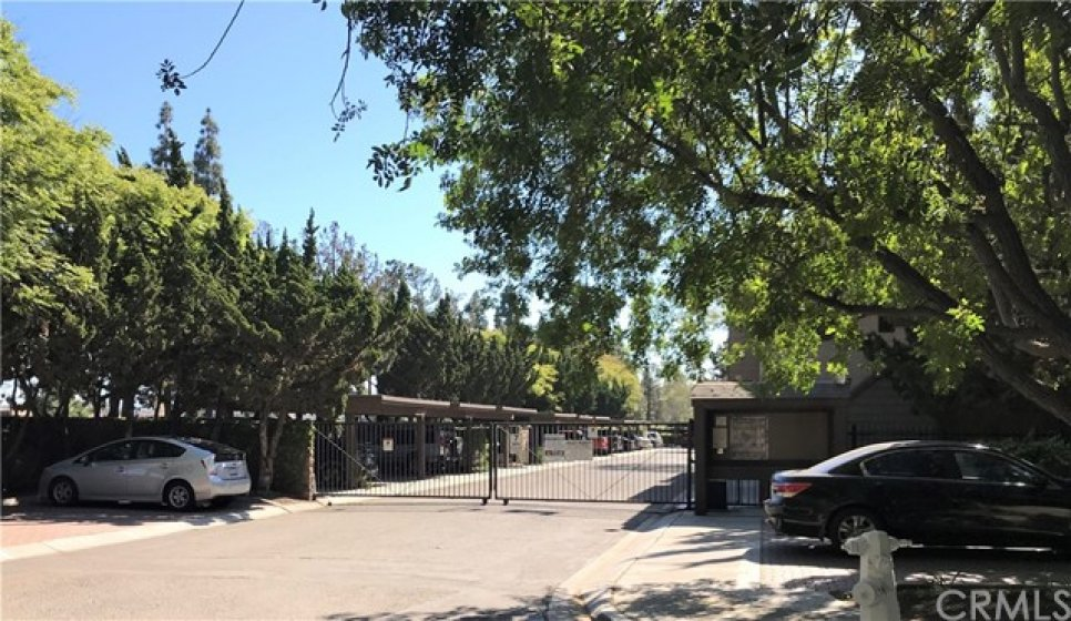 Gated and secure with ample GUEST PARKING
