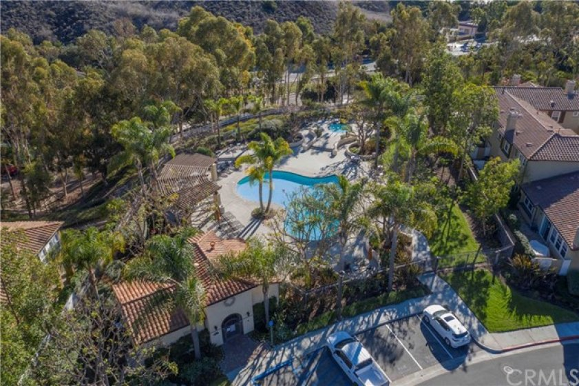 Community Pool & Spa #2 - Within walking distance to Home!