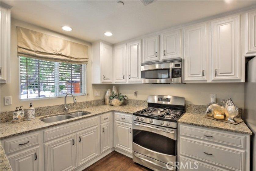 Beautiful, remodeled Kitchen