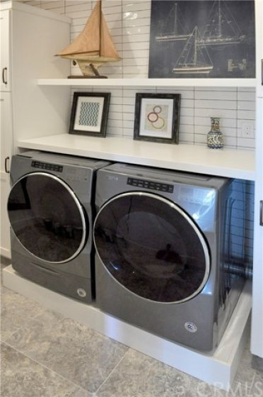 Laundry / Pantry