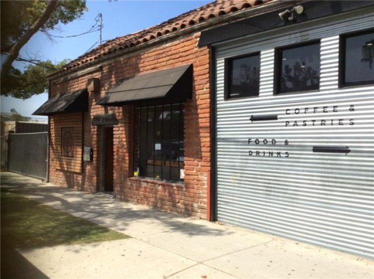 Hidden House Coffee Shop - a Neighborhood Gem!