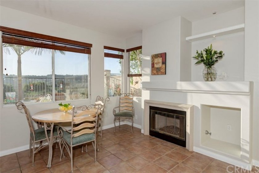 Private location with a beautiful view!