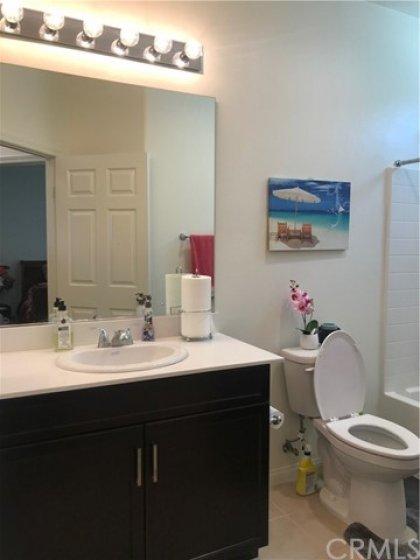 Bathroom second level