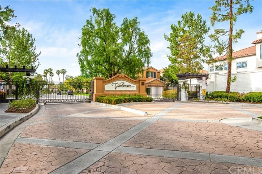 Highly desirable gated community in close proximity to shopping, parks, excellent schools, freeways, toll roads, etc. Great place to call home!