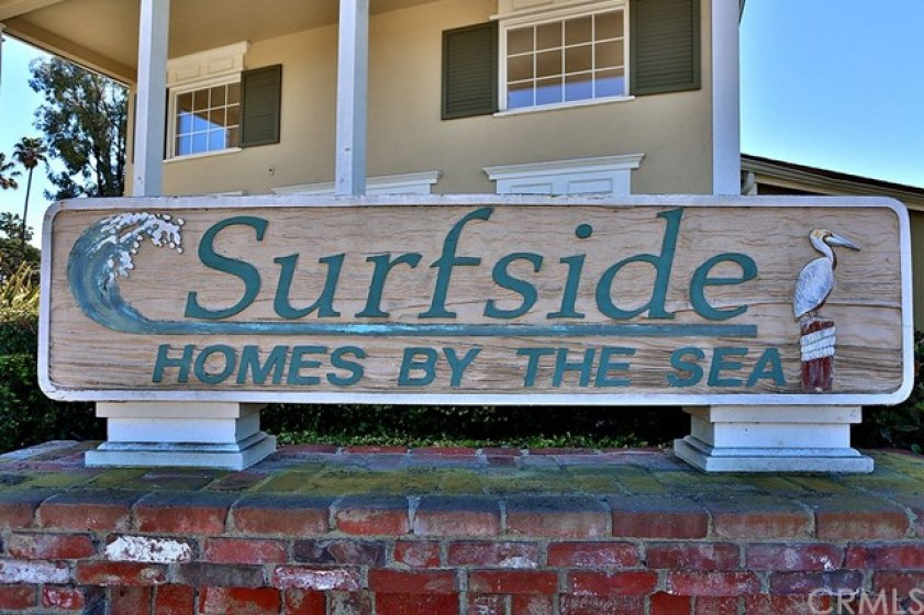 Welcome to Surfside Homes By the Sea