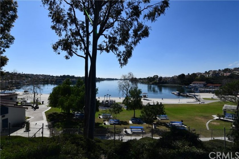 Enjoy the beach, picnic areas, tot lot and just huge grass play areas of your Master Lake Mission Viejo Association. Summers bring concerts and other community events.