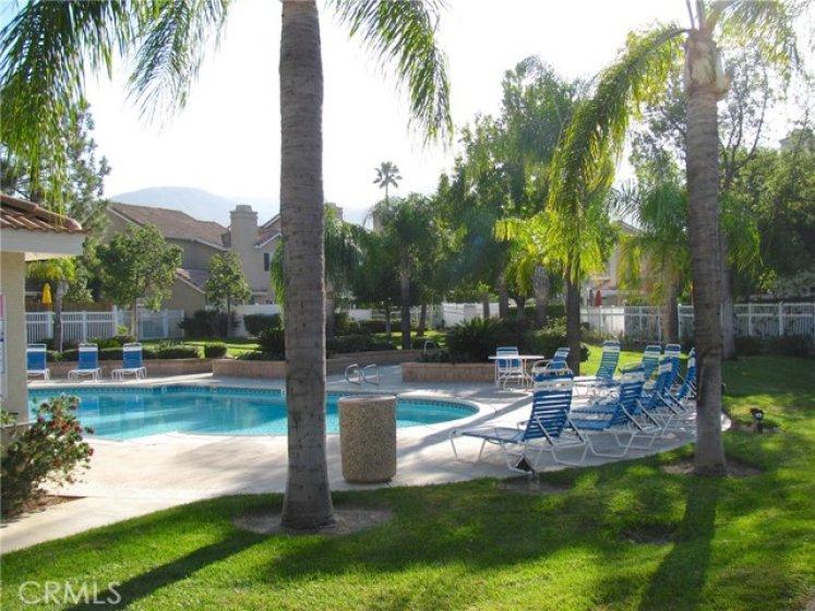 Bella Vista Gated Community Pool & Pic Nic Area