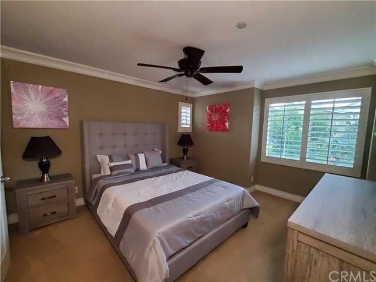larger master bedroom