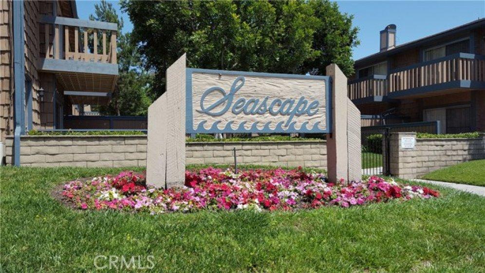 Beautiful Seascape community!