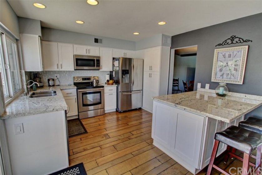 Gourmet Kitchen - Perfect for any gourmet