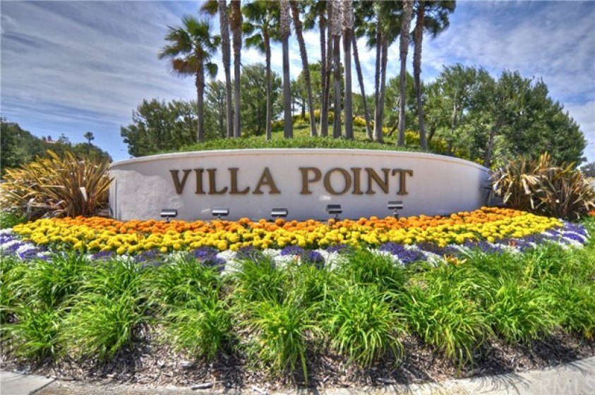Welcome to Villa Point!