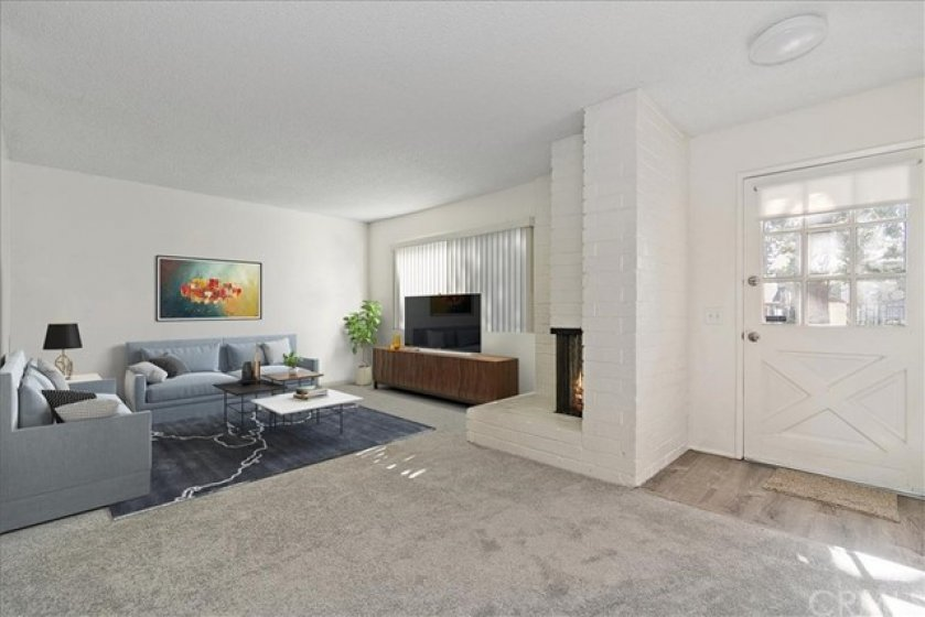 Virtual Stage *Living Room