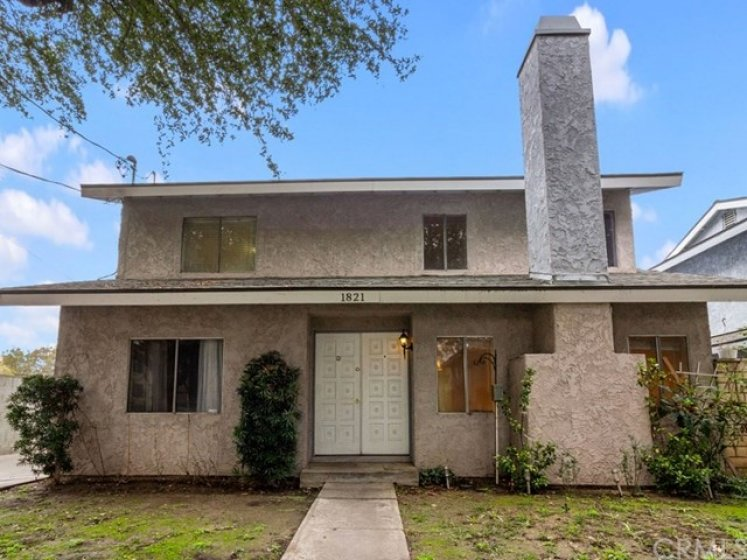 Welcome home!  One of the lowest priced 4 bedroom homes in all of Alhambra!