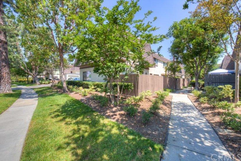 Welcome Home to 2821 E Jackson Ave Anaheim
