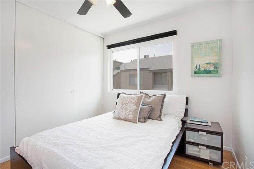 Bedroom #1!