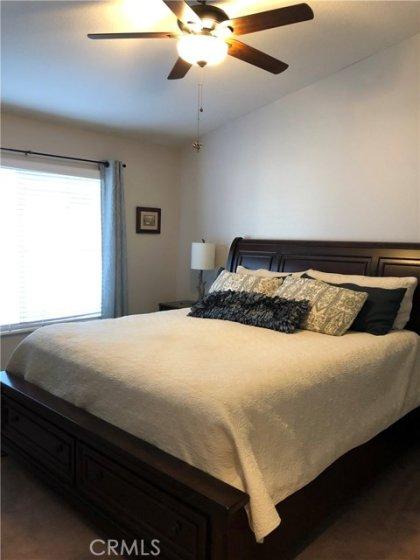Large Master Bedroom!